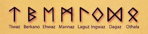 runesymbol